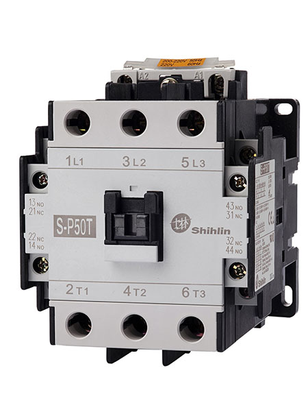 Shihlin Electric Contactor magnético S-P50T