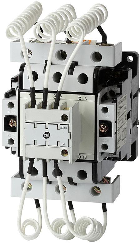 Shihlin Electric Capacitor Contactor SC-P60