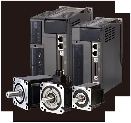 Shihlin Electric Trình điều khiển AC Servo SDE