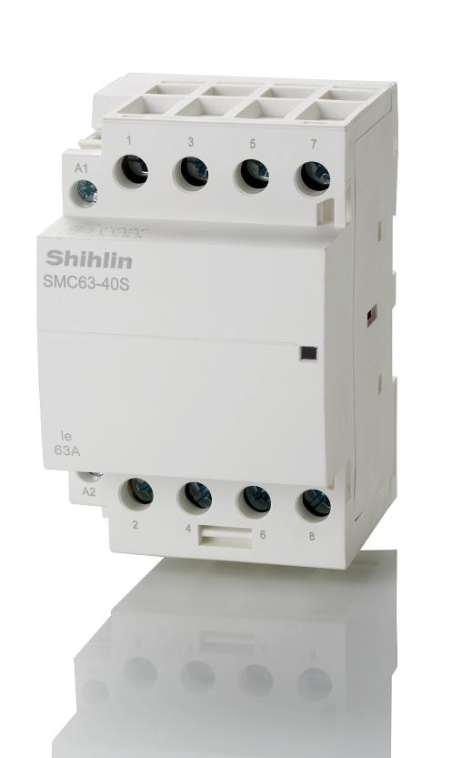 Shihlin Electric وحدات المقاولين SMC