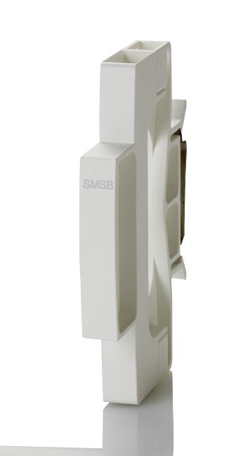 Shihlin Electric मॉड्यूलर संपर्ककर्ता गौण SMSB
