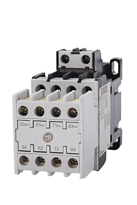 Shihlin Electric Manyetik Kontrol Röleleri SR-P80