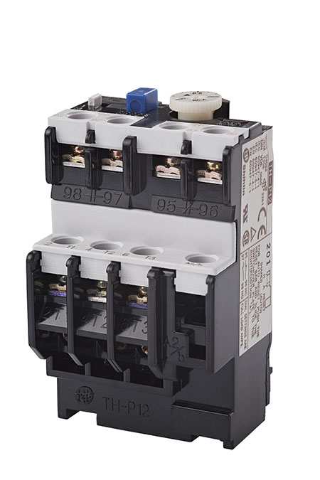Relé térmico Shihlin Electric sobrecarga Shihlin Electric TH-P12