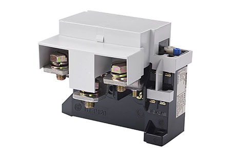 Shihlin Electric Relay Kelebihan Thermal TH-P120TA