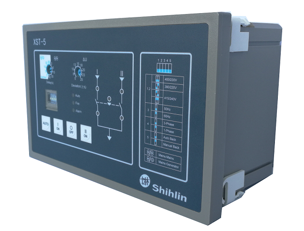 Shihlin Electric Controlador ATS classe PC
