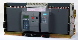 Air Circuit Breaker - Shihlin Electric Air Circuit Breaker BW-6300
