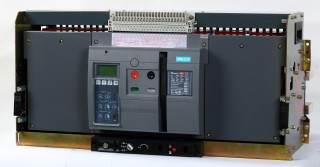 Disjuntor de ar - Disjuntor Shihlin Electric ar Shihlin Electric BW-6300