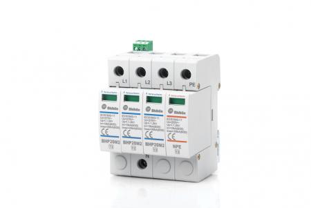 Perangkat Pelindung Lonjakan - Shihlin Electric Perangkat Pelindung Lonjakan BHP20M2