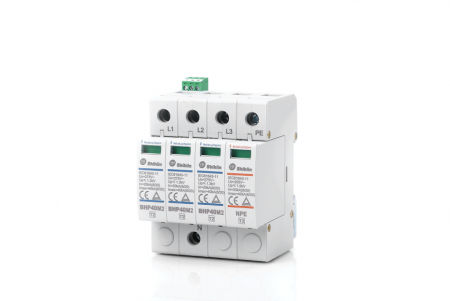 Perangkat Pelindung Lonjakan - Shihlin Electric Perangkat Pelindung Lonjakan BHP40M2