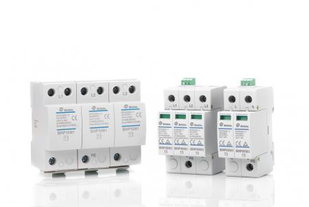 Tipo de BHPM do dispositivo de proteção contra surtos - Shihlin Electric Tipo de BHPM do dispositivo de proteção contra surtos