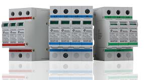 Tipo de BHP do dispositivo de proteção contra surtos - Shihlin Electric Dispositivo de proteção contra surto tipo BHP