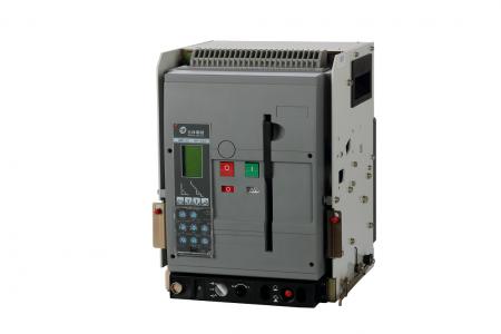 Air Circuit Breaker - Shihlin Electric Air Circuit Breaker BW-1600