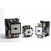 Contator / interruptor magnético; Relé de sobrecarga térmica