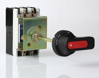 Thiết bị vận hành thủ công - Shihlin Electric Thiết bị vận hành thủ công MA