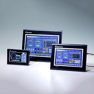 Factory Automation HMI - HMI