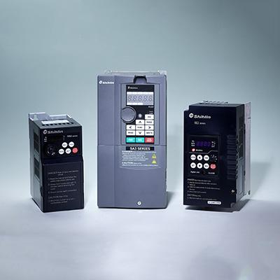 Penggerak AC Otomatisasi Pabrik - Penggerak AC