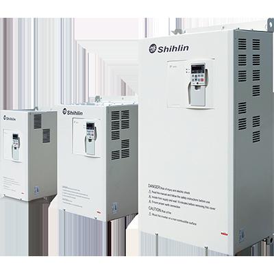 SF-G - 5,5KW ~ 355KW - Shihlin Electric Drives AC SF-G