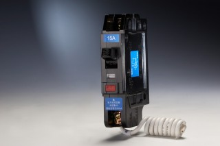 Seri BL - Perlindungan Kebocoran Bumi - Shihlin Electric Pemutus sirkuit miniatur seri BL