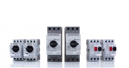 Starter Motor Manual Seri MR-S - Shihlin Electric MMS