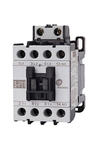 Contator Magnético - Shihlin Electric Contator Magnético S-P11