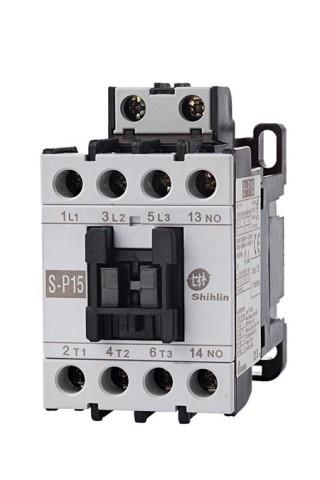 Contator Magnético - Shihlin Electric Contator Magnético S-P15
