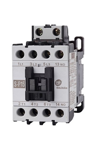 Manyetik kontaktör - Shihlin Electric Manyetik Kontaktör S-P15