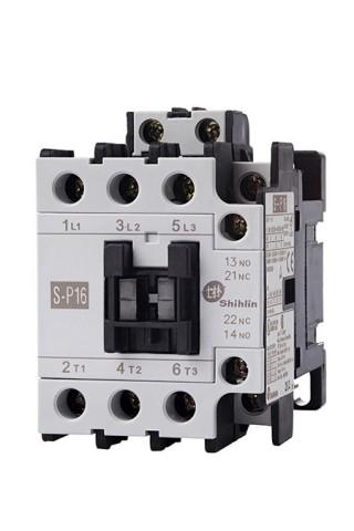 Contator Magnético - Shihlin Electric Contator Magnético S-P16