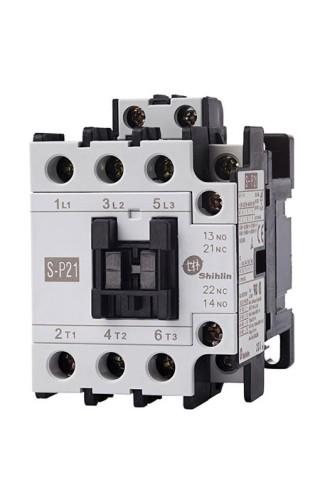 Manyetik kontaktör - Shihlin Electric Manyetik Kontaktör S-P21