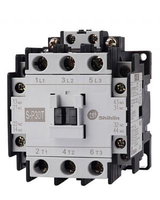 Manyetik kontaktör - Shihlin Electric Manyetik Kontaktör S-P30T
