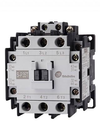 Manyetik kontaktör - Shihlin Electric Manyetik Kontaktör S-P35T
