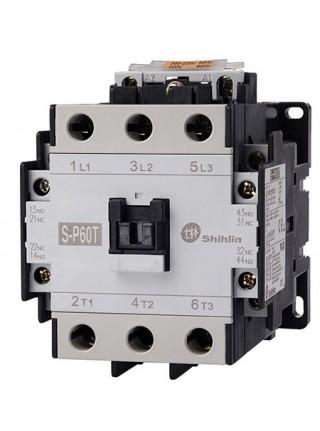 Contator Magnético - Shihlin Electric Contator Magnético S-P60T