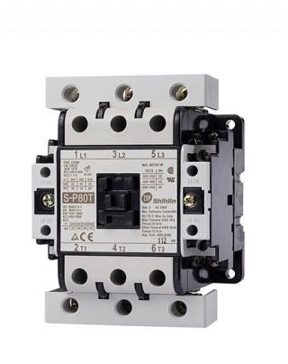Kontaktor Magnetik - Shihlin Electric Kontaktor Magnetik S-P80T