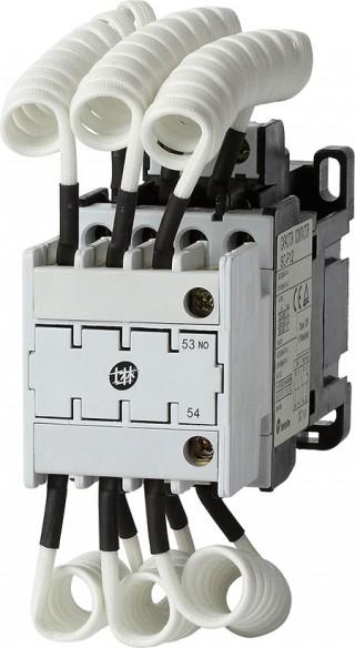 Kapasitör Kontaktör - Shihlin Electric Kondansatör Kontaktör SC-P12