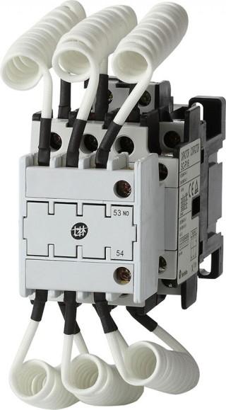 Kapasitör Kontaktör - Shihlin Electric Kondansatör Kontaktör SC-P16