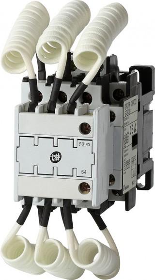 Kapasitör Kontaktör - Shihlin Electric Kondansatör Kontaktör SC-P20