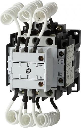Kapasitör Kontaktör - Shihlin Electric Kondansatör Kontaktör SC-P25