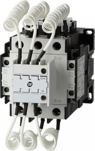 Kapasitör Kontaktör - Shihlin Electric Kondansatör Kontaktör SC-P33