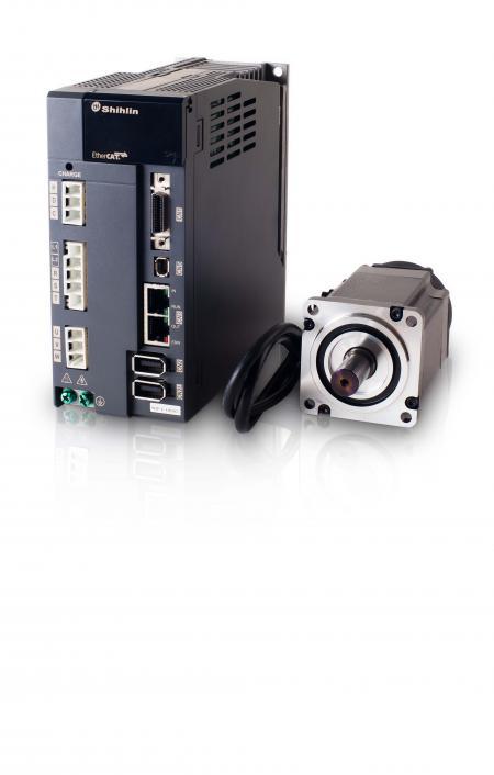 SDP - tipo EtherCAT - Shihlin Electric AC Servo Driver SDP