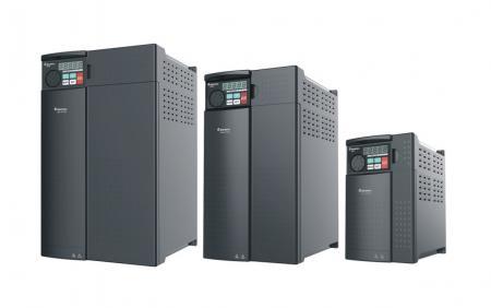 SE3 - 0.4KW ~ 22KW - Shihlin Electric AC Drives SE3