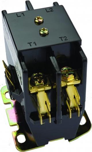 Contator magnético de finalidade definida - Shihlin Electric Contator magnético de finalidade definida SF20