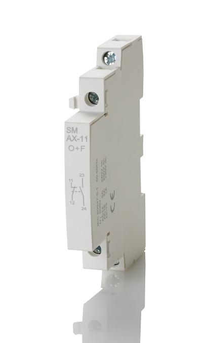 Modular Contactor - อุปกรณ์เสริม - Shihlin Electric Modular Contactor Accessory SMAX11