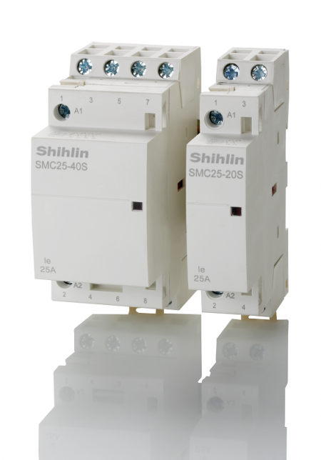 قواطع معيارية - Shihlin Electric قواطع معيارية