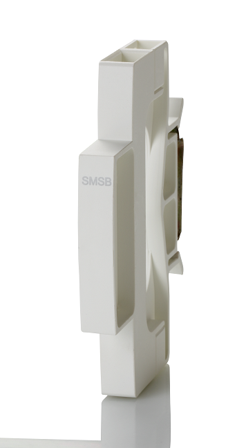 Modular Contactor - อุปกรณ์เสริม - Shihlin Electric Modular Contactor Accessory SMSB