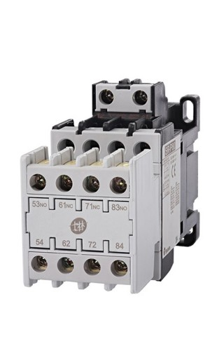 Relai Kontrol Magnetik - Shihlin Electric Relai Kontrol Magnetik SR-P80