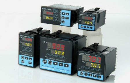 WT Series - Shihlin Electric Controlador de temperatura WT Series