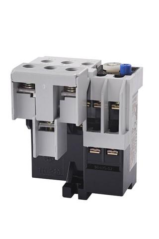 Relay quá tải nhiệt - Shihlin Electric Rơ le quá tải nhiệt TH-P20TA