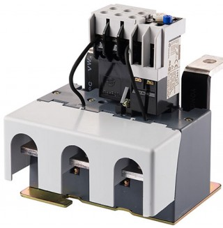 Relay quá tải nhiệt - Shihlin Electric Rơ le quá tải nhiệt TH-P220T