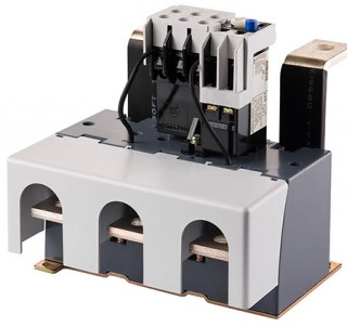 Relé de sobrecarga térmica - Shihlin Electric Relé de sobrecarga térmica TH-P400T