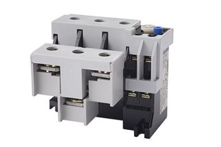 Relay quá tải nhiệt - Shihlin Electric Rơ le quá tải nhiệt TH-P60TA