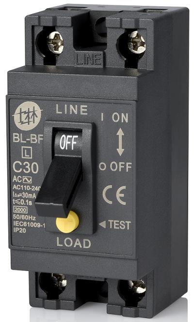 Cầu dao an toàn - Shihlin Electric Cầu dao an toàn BL-BF L
